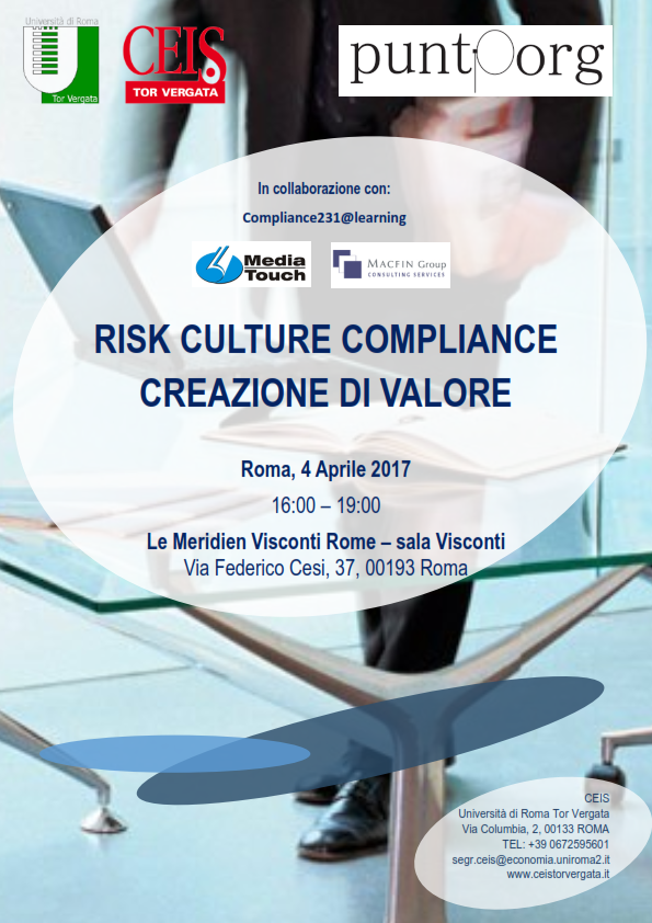 locandina risk culture compliance 001